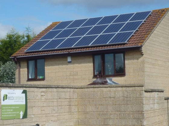 Romag Solar Panels with SMA Transformerless Inverter