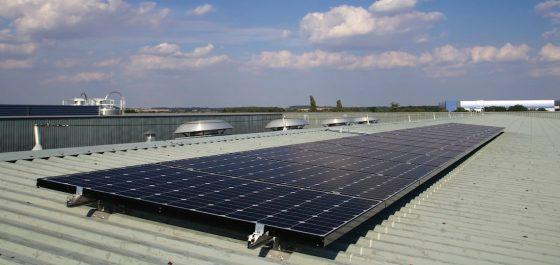 Fronius Inverter company install solar pv