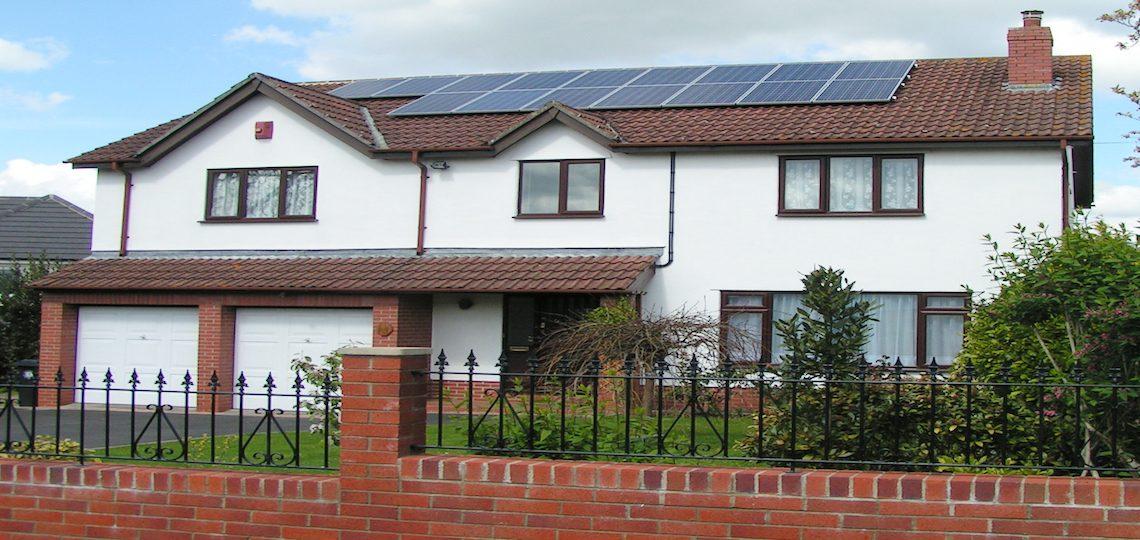Solar Panel Installers Bristol