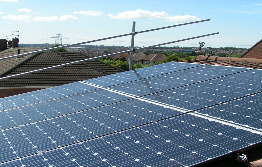 Bristol Area Solar Installers Co-Operative