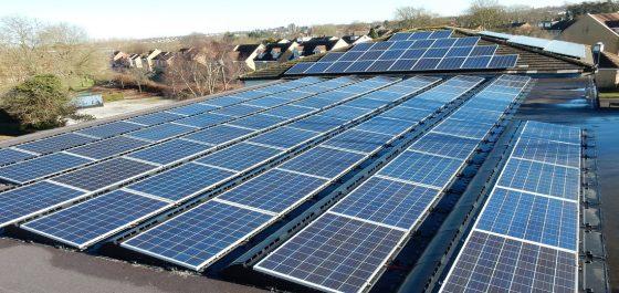 Solaredge optimisers