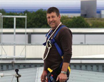 Conrad Meyer, Director