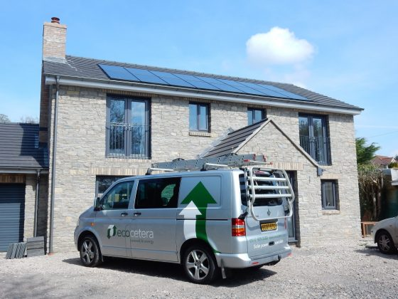 Perlight solat PV panels