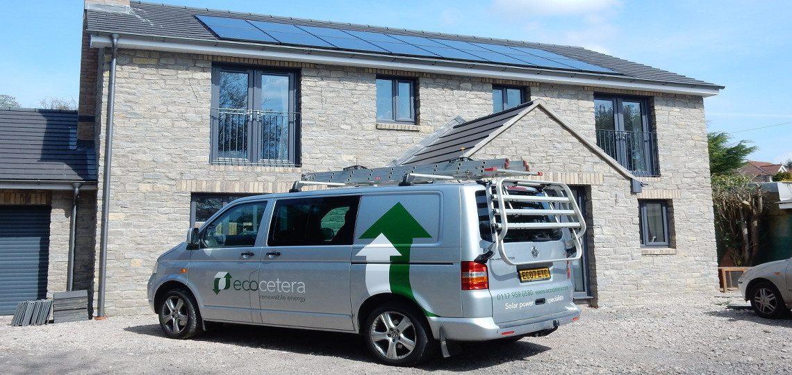 Perlight solar PV panels